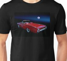 "1961 Ford "" Bullet Bird "" Unisex T-Shirt"