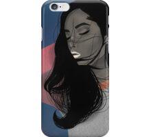 Monday feelings. iPhone Case/Skin