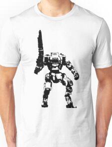 7274 Unisex T-Shirt