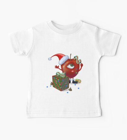 Gift Wrapped_Twisted Garden Baby Tee