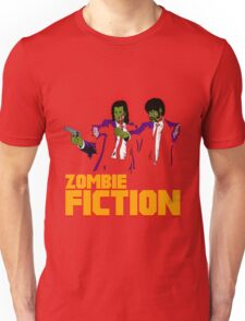 Zombie Fiction Unisex T-Shirt