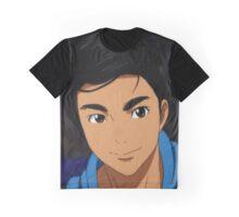 Yuri!!! on Ice - Phichit!!  Graphic T-Shirt