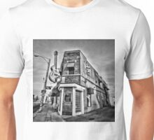 Sun Studio - Memphis Unisex T-Shirt