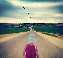 chasing a dream by stelio