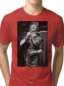 Miss Coco Peru Tri-blend T-Shirt