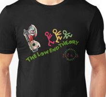 Tribe Called Quest Collage Unisex T-Shirt