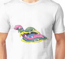 Alolan Muk / Betbeton Unisex T-Shirt