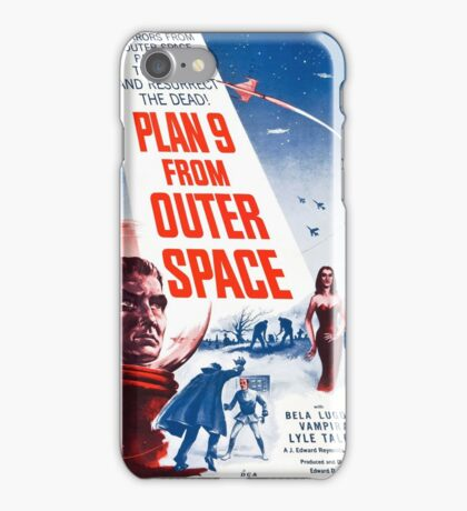 9 From Outta iPhone Case/Skin
