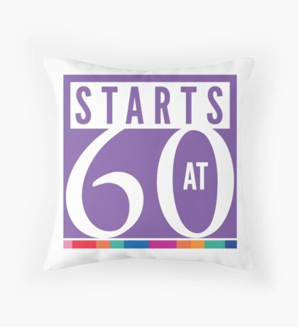 Represent the site that represents you! Throw Pillow