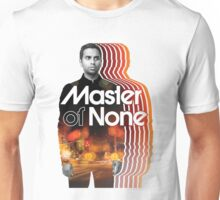 AZIZ ANSARI MASTER Of NONE COVER Unisex T-Shirt