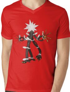 UB-03 Lighting / UB03 LIGHTNING / Xurkitree  Mens V-Neck T-Shirt