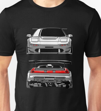 NSX Unisex T-Shirt