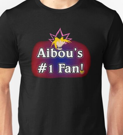Aibou's # 1 Fan Unisex T-Shirt