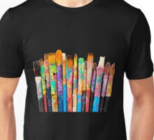 Colour Pens Unisex T-Shirt