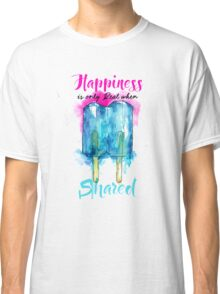 Happy Icepop Classic T-Shirt