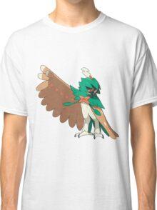Decidueye / Junaiper Classic T-Shirt