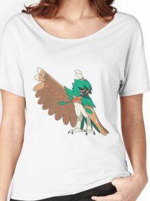 Decidueye / Junaiper Women's Relaxed Fit T-Shirt