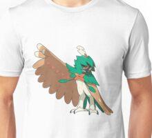 Decidueye / Junaiper Unisex T-Shirt