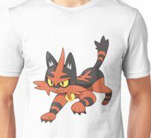 Torracat / Nyaheat Unisex T-Shirt