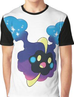 Cosmog  Graphic T-Shirt