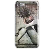 Depression Of The Alchemist iPhone Case/Skin