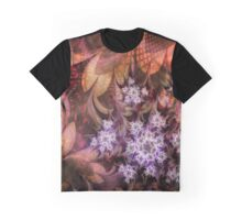 Autumn Expression Graphic T-Shirt