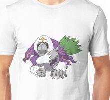 Oranguru / Yareyūtan Unisex T-Shirt