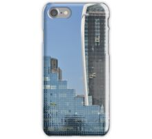 The Walkie Talkie Building iPhone Case/Skin