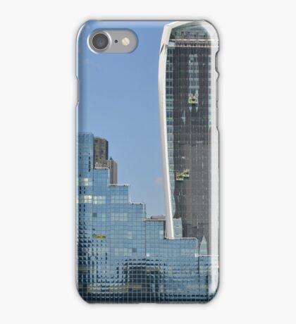 The Walkie Talkie Building iPhone Case/Skin