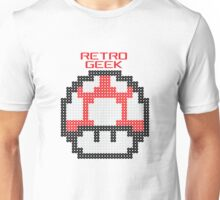 Retro Geek - Get Big Unisex T-Shirt