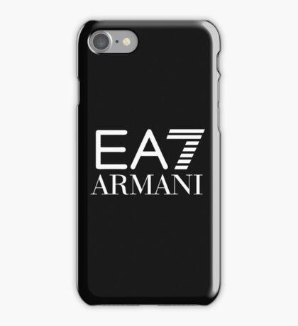 armani iPhone Case/Skin