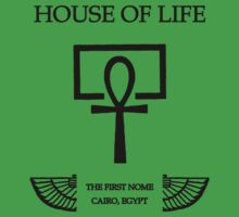 House of Life, Cairo Nome Kids Clothes