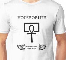 House of Life, Cairo Nome Unisex T-Shirt