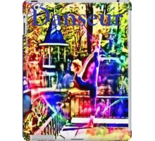 Danseur - Spike iPad Case/Skin