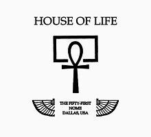 House of Life, Dallas Nome Unisex T-Shirt
