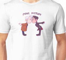 Make History! Unisex T-Shirt