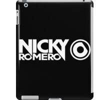 nicky dj iPad Case/Skin