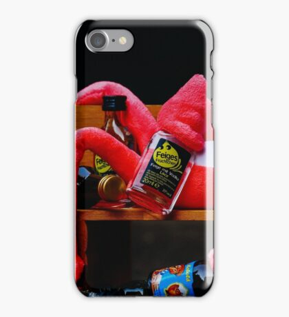 Dont Drink And Drive iPhone Case/Skin