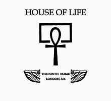 House of Life, London Nome Unisex T-Shirt