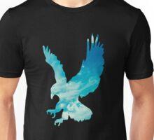 Eagle wind (Ravenclaw) Unisex T-Shirt