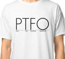 Battlefield 1 PTFO Light Classic T-Shirt
