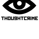 Thoughcrime by H Powell