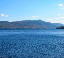 Lake George Sticker