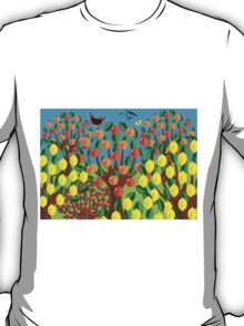 ORANGE AND LEMONS T-Shirt