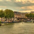 The Colours Of Paris In HDR ©  by © Hany G. Jadaa © Prince John Photography