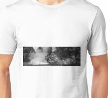 Full Head Of Steam Unisex T-Shirt