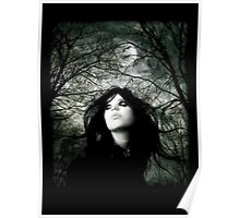 Lonely Girl Poster