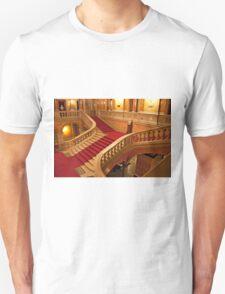 Red Carpet Splendor T-Shirt