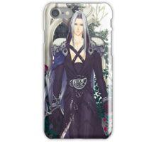 Sephiroth iPhone Case/Skin