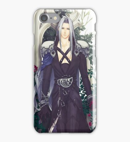 Sephiroth iPhone Case/Skin